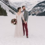 Banff and Canmore Wedding Planner – Naturally Chic