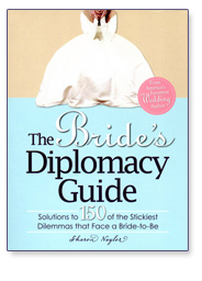 The Bride's Diplomacy Guide
