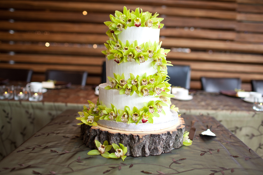 wooden-tree-slab-cake-plate