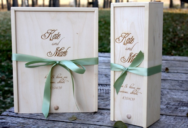 wood-wedding-wine-box