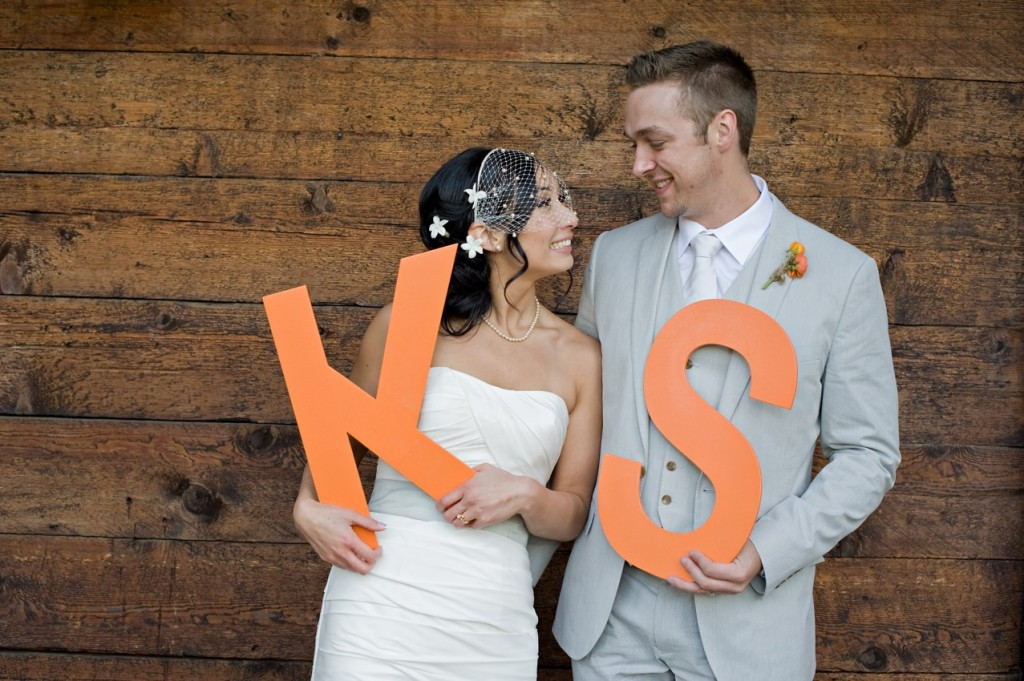 Emerald Lake Lodge wedding from Naturally Chic | www.naturallychic.ca | photo by Orange Girl Photographs