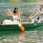 Weekend Weddings in the Canadian Rocky Mountains