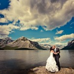 A Blending of Cultures / Noorin and Asif's Banff Wedding Part 2