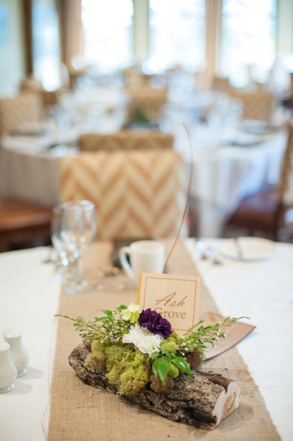 Canmore wedding from Canadian Rocky Mountain Wedding Planner Naturally Chic | www.naturallychic.ca | Photo by Jesse Hisco Photography