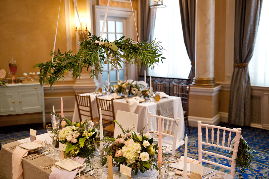 Fairmont Palliser wedding from Canmore and Calgary wedding planner Naturally Chic | www.naturallychic.ca | Photo by Tara Whittaker Photography
