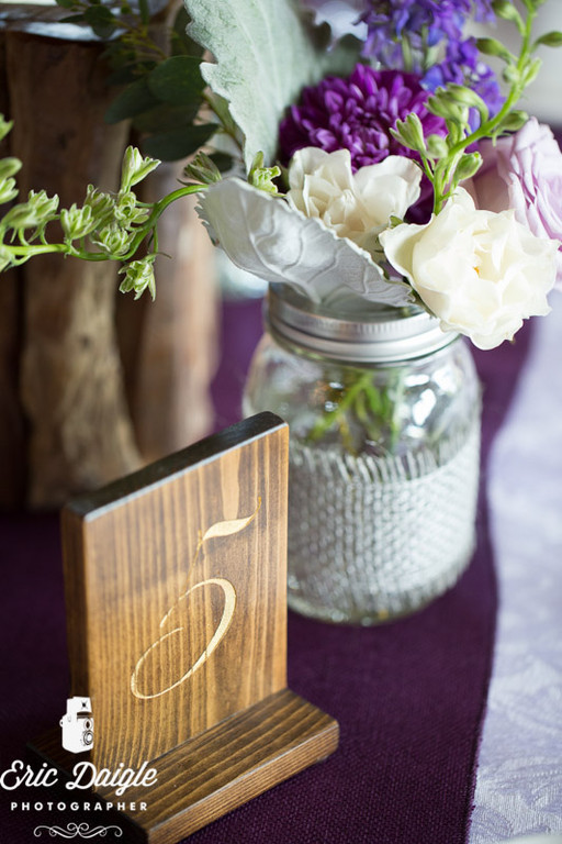 Canmore mountain wedding from Canmore wedding planner Naturally Chic | www.naturallychic.ca