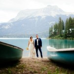 Emerald Lake Lodge Wedding – Part 2