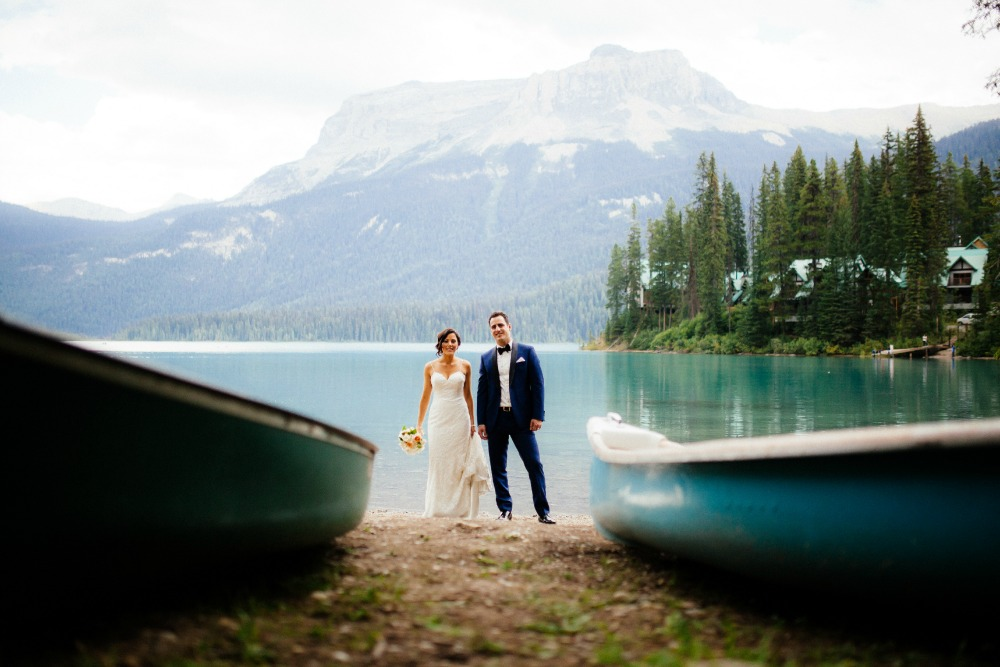 Banff and Canmore wedding planner Naturally Chic | www.naturallychic.ca | Photo T.LAW Photography