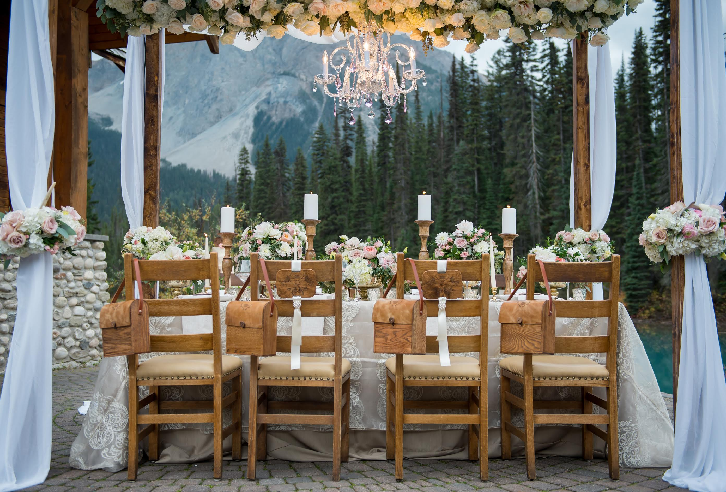 Banff And Canmore Wedding Planner Naturally Chic