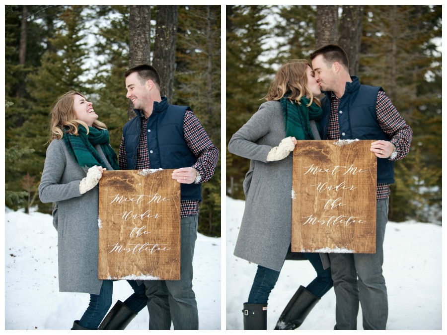 Christmas Eve Traditions from Naturally Chic | Photo by Tara Whittaker Photography.