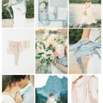 Pantone 2016 Colors in Your Wedding