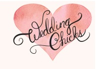 Naturally Chic featured on Wedding Chicks blog